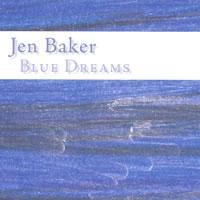 Jen Baker - Blue Dreams